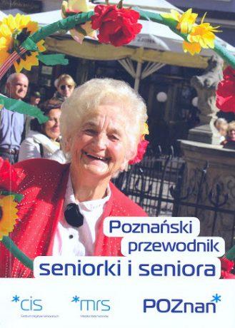 Poznański Przewodnik Seniora i Seniorki
