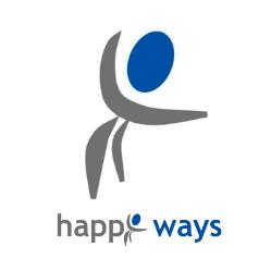 Logotyp Happy Ways