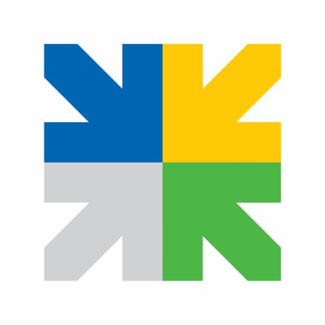 Logotyp Związku Międzygminnego GOAP