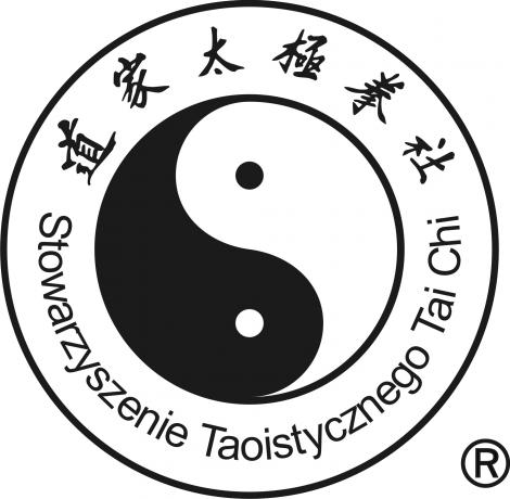 Logotyp Stowarzyszenia Taoistycznego Tai Chi