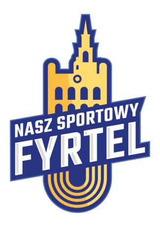 Logotyp programu Nasz Sportowy Fyrtel