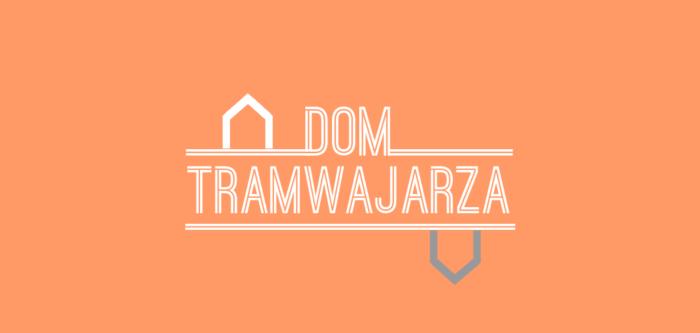 Logotyp Domu Tramwajarza.
