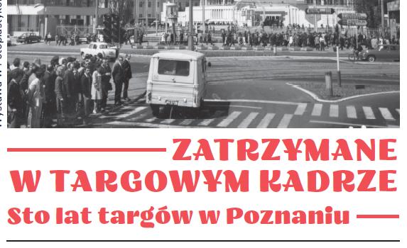 Nowa wystawa w Fotoplastykonie Poznańskim